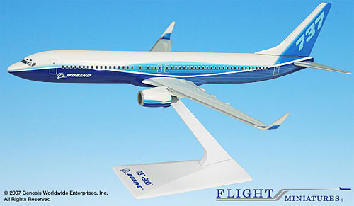 Boeing - House Color - Boeing 737-900 - 1/200 - Airplane ... - photo#48