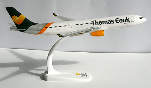 Thomas Cook - Airbus A330-200 - 1/200 - Airplane Models