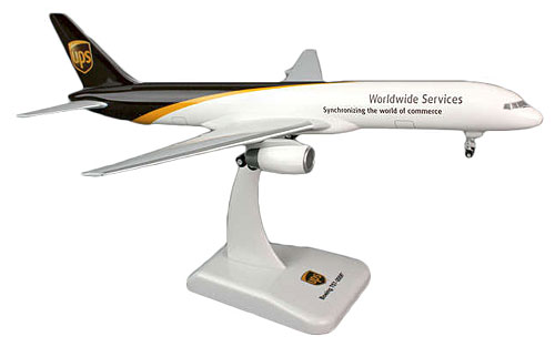 Details about  /Hogan Wings A195 United Parcel Service UPS Boeing 757-200 1:400