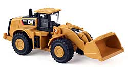Modellauto - CAT 980K Wheel Loader - 1/94