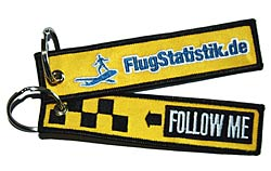 FlugStatistik -FOLLOW ME-