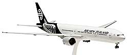 Air New Zealand - Boeing 777-300ER - 1/200 - Premium model