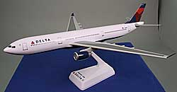 Delta Air Lines - Airbus A330-300 - 1/200