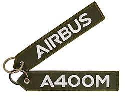 Airbus - A400M - Olive green